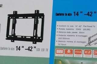 🚚 NEW TV bracket / monitor wall mount