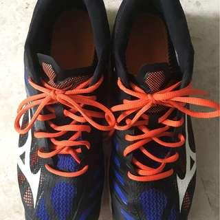 USED Mizuno Wave Lightning Z4 Volleyball/Badminton Shoes Size US11