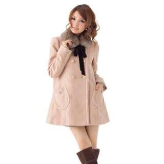 INGNI Winter Jacket (Japan)