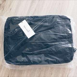 Barry Smith Travel Companion Bag