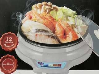 [For rent] Morries 3-in-1 Multi Cooker