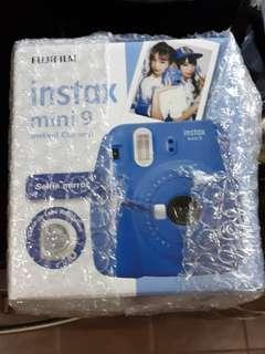 Instax Mini 9 ( Just leave 1 more only)