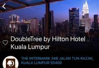 DoubleTree by Hilton KL
