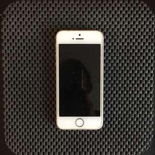 Iphone SE 64GB Rose Gold (URGENTLY FAST!)