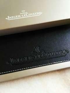 Jaeger-LeCoultre Leather Mouse Pad