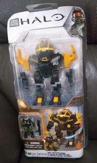 HALO 模型玩具