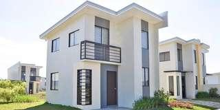For Sale House and Lot in Pampanga