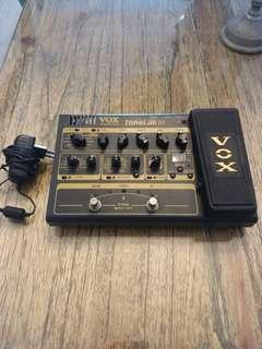 VOX Tonelab ST multi effects pedal