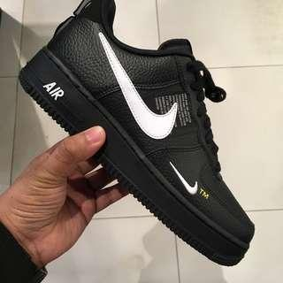 NikeAir Force 1 Utility Mens Size 7.5