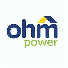 OHM Power Referral Code OHMREFE00DFB
