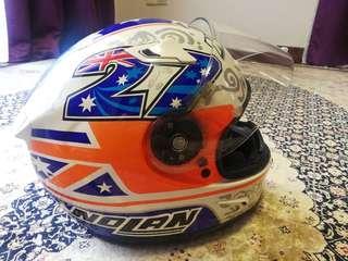 Nolan X-802 Fullface Helmet