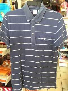 Uniqlo Michael x Bastian Polo T-Shirt