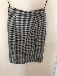 Voir pencil skirt
