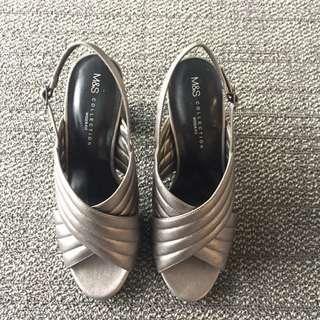 Mark & Spencer Heels Shoes