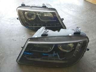 Waja Headlamp