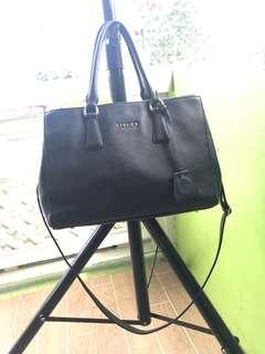 Sisley 2 way bag