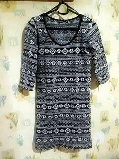 Dress by Terranova (Aztec)