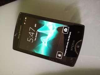 Sony Xperia ST15i #spareforfix