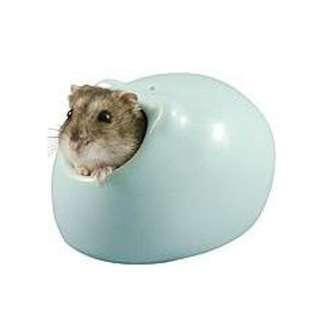 Marukan Porcelain Hamster Bath Tub