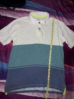 Polo Shirt Size 10