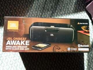 JBL Onbeat Awake Wireless Speakers