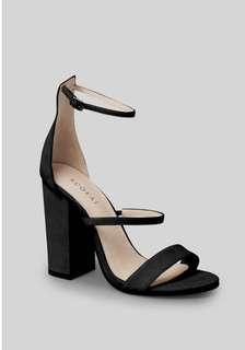 Kookai Lucy heels