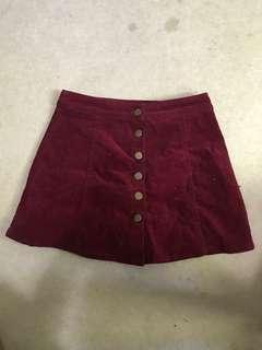 GP skirt