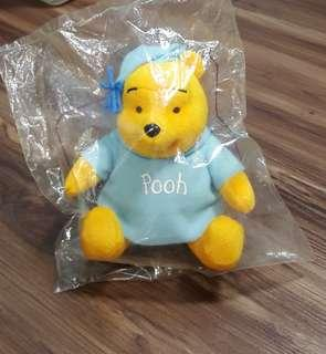 McDonald 's Winnie the Pooh Collectible
