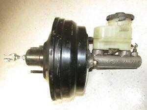 EK brake master pump