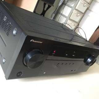 Pioneer AV receiver - VSX - 522