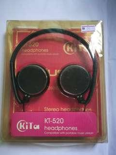 Headphone KT-520