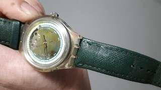 🚚 Reduce) Swatch Automatic