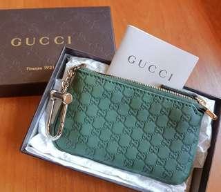 Gucci key/coin purse