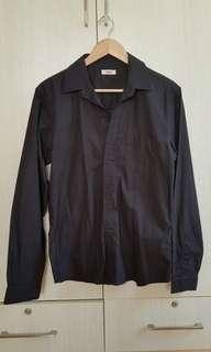 Bench black long sleeves