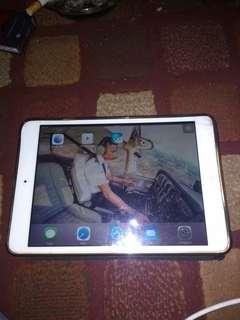 apple ipad mini 32gb mulus lengkap