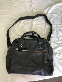 Anello authentic leather sling bag