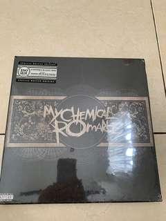 My Chemical Romance Vynil (Special Deluxe Edition)