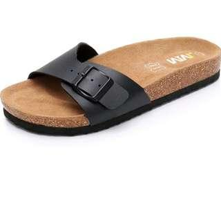 WTW Women's Single Strap Sandals (very much like BIRKENSTOCK)