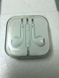Apple原裝耳機 iphone 包寄