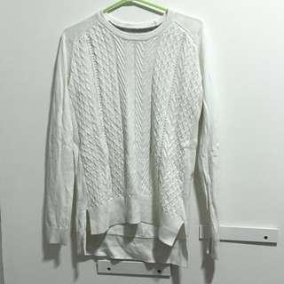 🚚 [SALE] Cable Knit Sweater Pullover Top Shirt