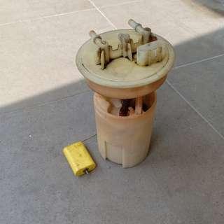 Fuel pump waja campro