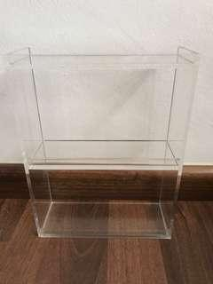 Muji High Quality acrylic stand