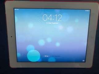 iPad 2 wifi & SIM 64gb
