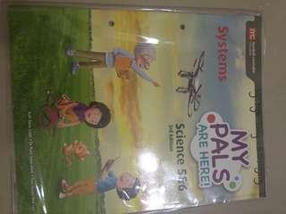 Primary 5 Systems Textbook