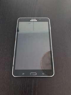 Samsung Galaxy Tab, 8gb, wifi&SIM