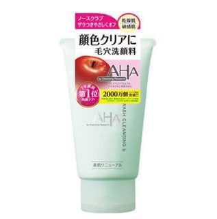 BN AHA Cleansing Research Wash - Non Scrub Type