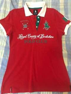 Ralph Lauren Polo Shirt and Polo and Esprit (M)