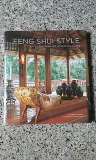 Book : Feng Shui Style