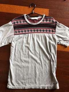 Festive shirt