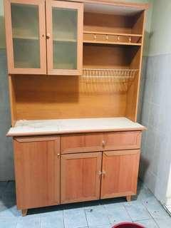Pre-Loved Kitchen Cabinet